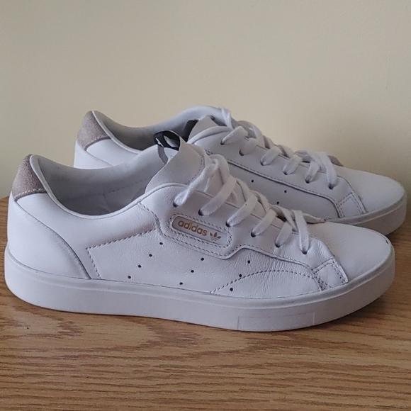 Adidas SLEEK Sneaker women Shoes 6.5